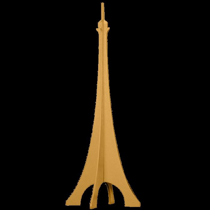 TowerToYou - Cuir Grainé - Ocre Ananas