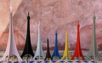 La Tour Eiffel ouvre ses portes le 25 juin 2020