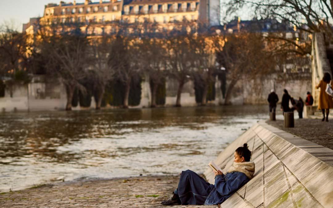 Que faire à Paris