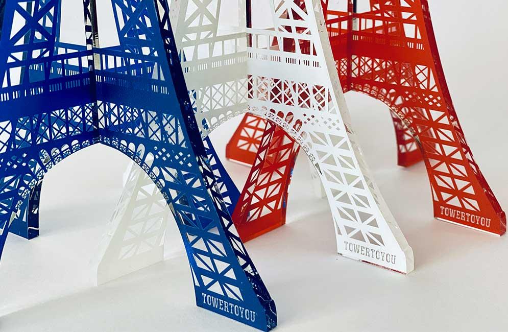 TowerToYou - Tour de France