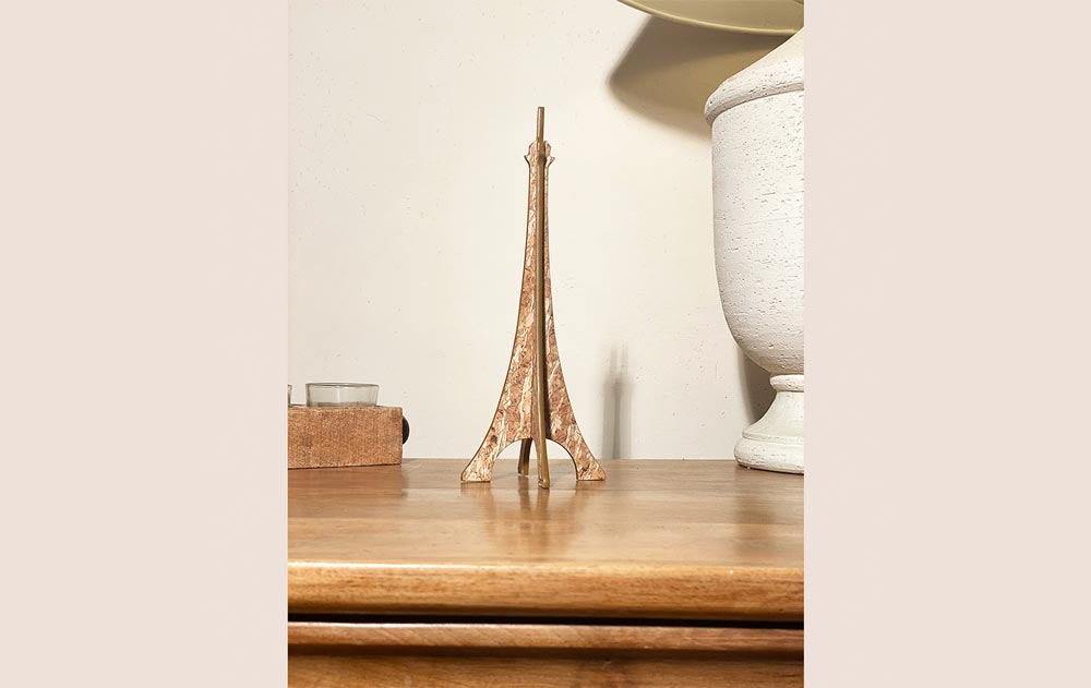 TowerToYou - Ouverture du Louvre